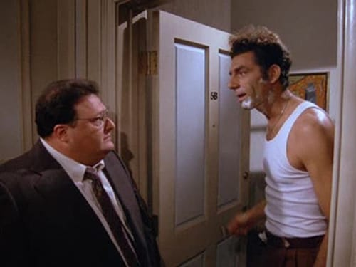 Seinfeld 1993 720p Webdl: Season 4 – Episode The Ticket