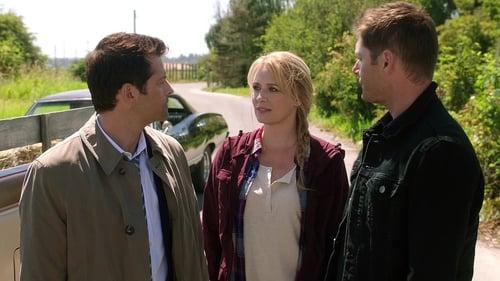 supernatural - Season 12 - Episode 2: Mamma Mia