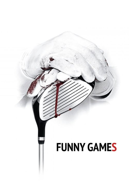 Largescale poster for Funny Games