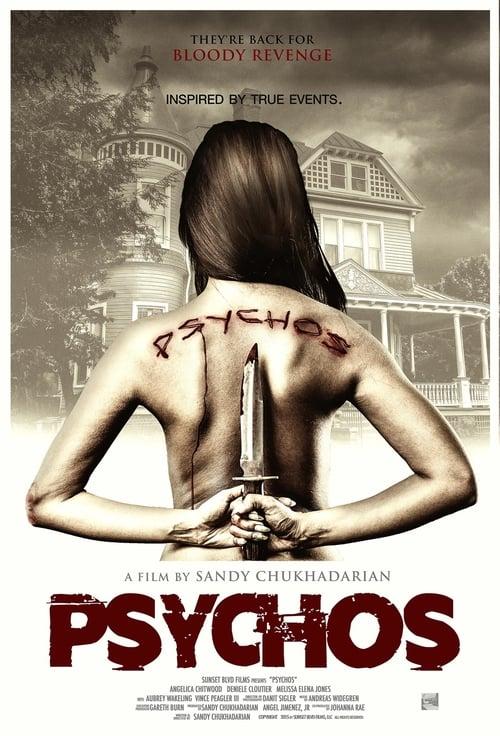Psychos poster