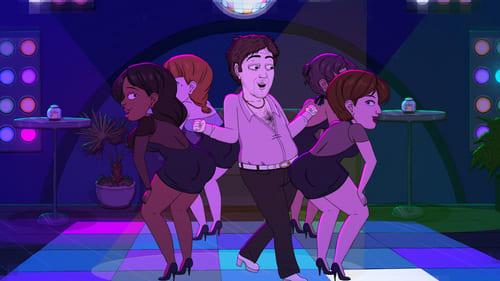 Jeff & Some Aliens: Season 1 – Episod Jeff & Some Confidence