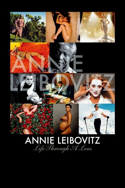 شاهد الفيلم Annie Leibovitz: Life Through a Lens باللغة العربية على الإنترنت