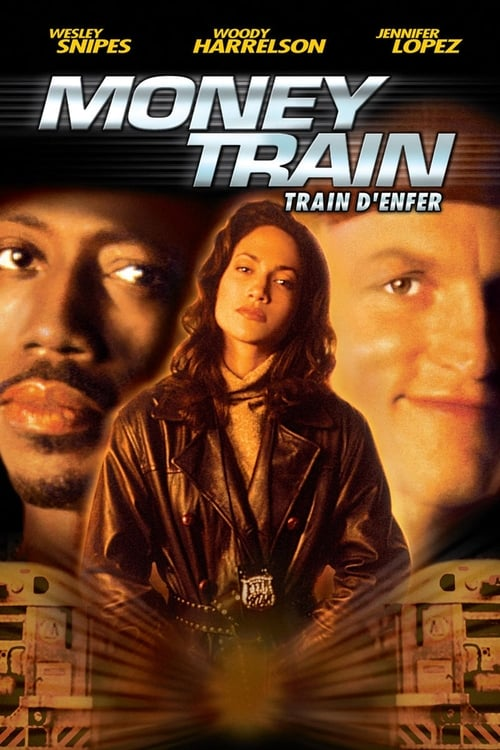 Voir Money Train (1995) streaming Netflix FR