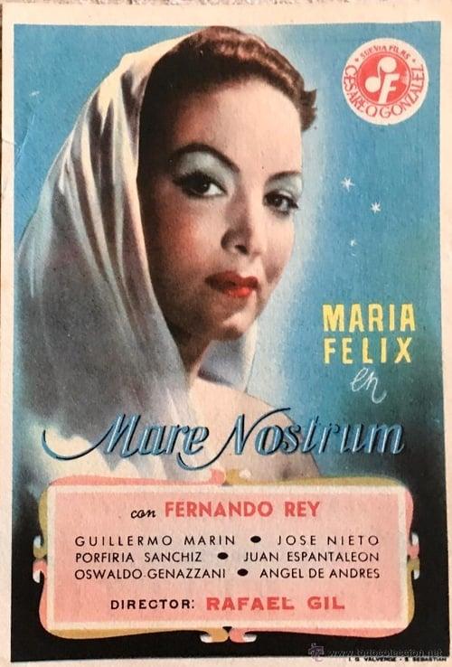 Mare nostrum (1948)