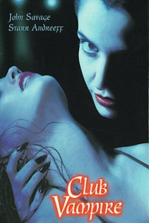 Película Club Vampire En Buena Calidad Hd 720p