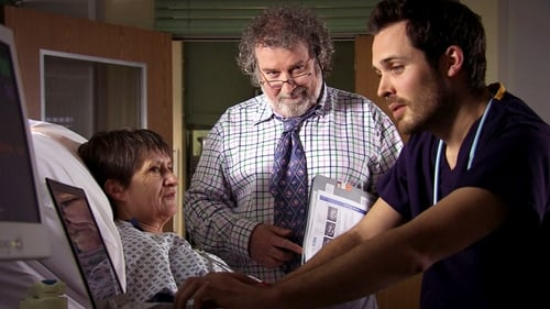 Holby City: Series 15 – Episod Follow the Yellow Brick Road