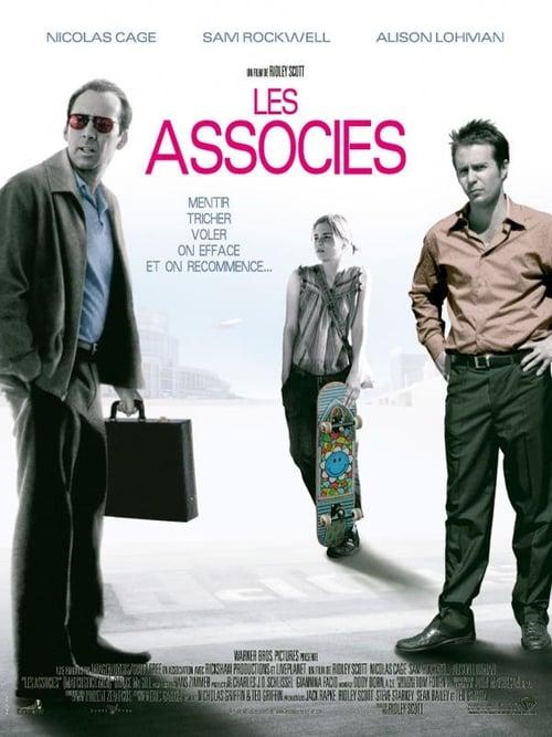 Les Associés (2003)