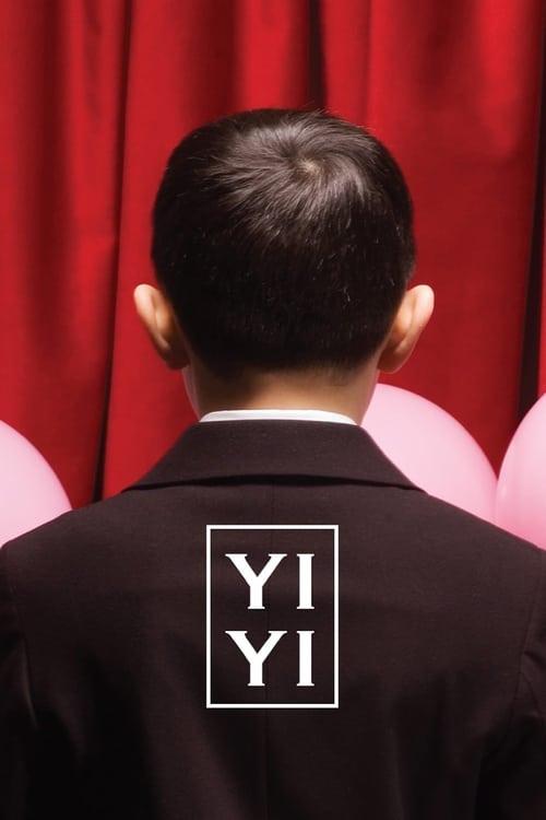Nonton anime Yi Yi (2000)