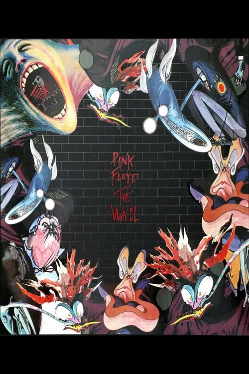 Pink Floyd The Wall: Immersion Box Set DVD (2012)