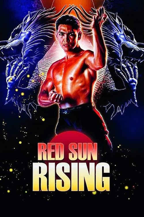 Película Red Sun Rising En Buena Calidad Hd