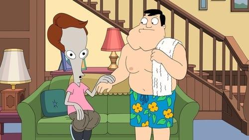 American Dad! - Season 10 - Episode 9: 10