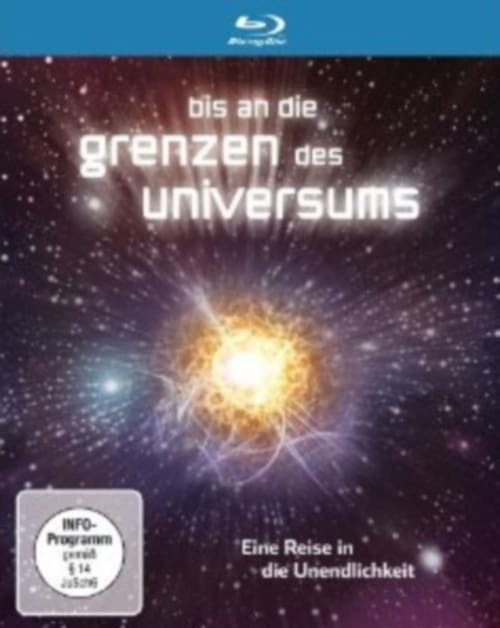 Largescale poster for Reise ans Ende des Universums