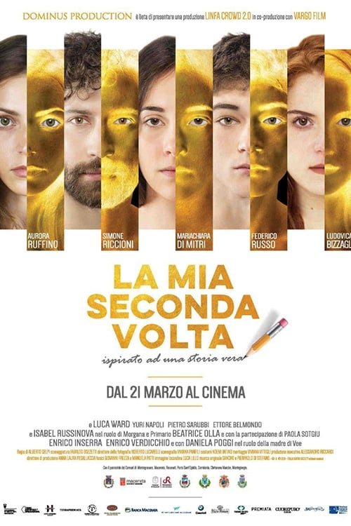 Watch La mia seconda volta Doblado En Español