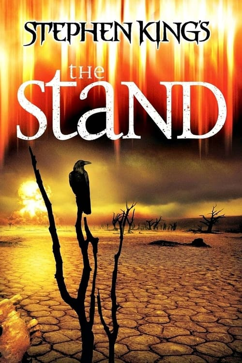 The Stand (None) Poster