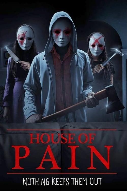 Regarder Le Film House of Pain Avec Sous-Titres Français