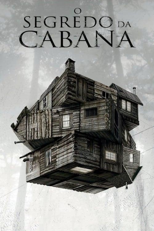 Assistir O Segredo da Cabana - HD 720p Dublado Online Grátis HD