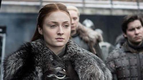 Game of Thrones - Season 0: Specials - Episode 46: Inside the Episode: Season 8 Episode 1