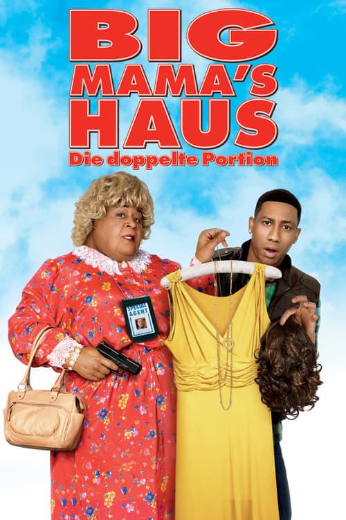 Big Mama's Haus - Die doppelte Portion - Krimi / 2011 / ab 6 Jahre