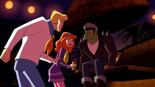 Scooby Doo Mystery Incorporated 2010 Full Tv Series: Season 1 – Episode The Wild Brood