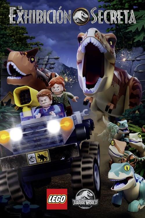 LEGO Jurassic World - La exhibicion secreta