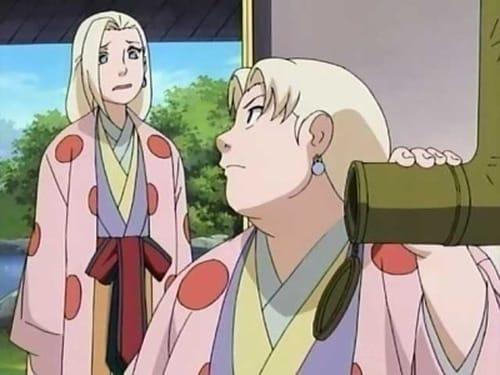 Naruto - Season 4 - Episode 192: Ino Screams! Chubby Paradise!