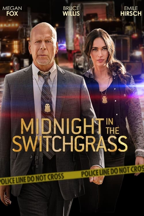 Where Can I Watch Midnight in the Switchgrass Online