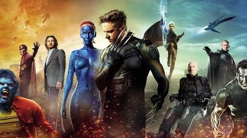 X-Men: Dias de um Futuro Esquecido Dublado