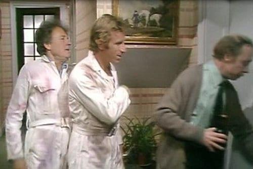 George And Mildred 1976 1080p Retail: Season 1 – Episode My Husband Next Door