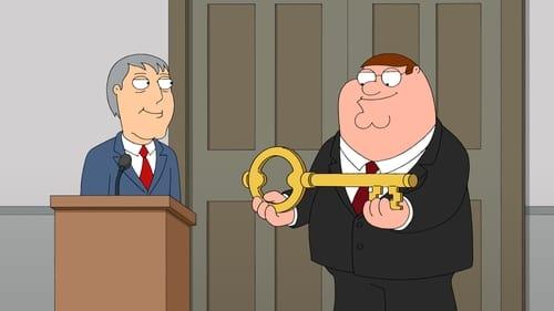 Family Guy - Season 13 - Episode 14: 14