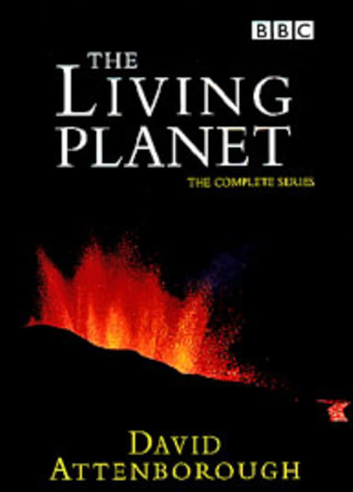 Ver pelicula The Living Planet Online