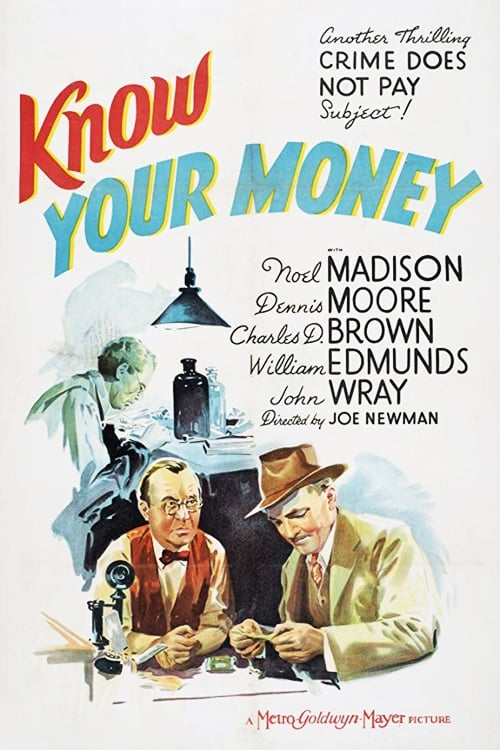 Mira La Película Know Your Money Con Subtítulos