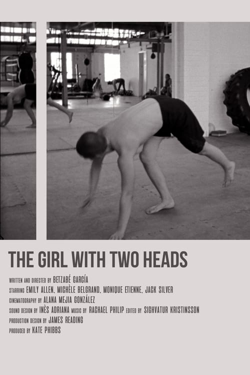 The Girl with Two Heads (2019)