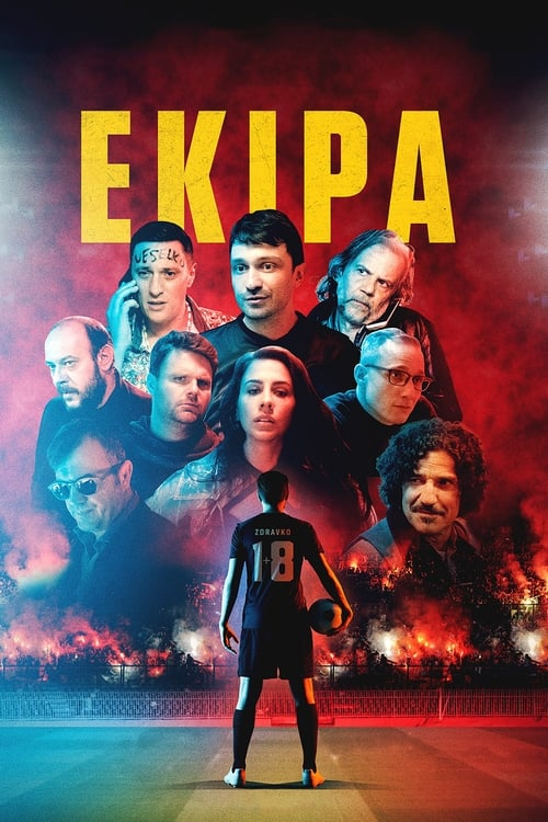 Assistir Ekipa Com Legendas On-Line