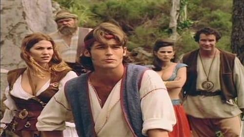The Adventures of Sinbad: Season 1 – Episode Trickster