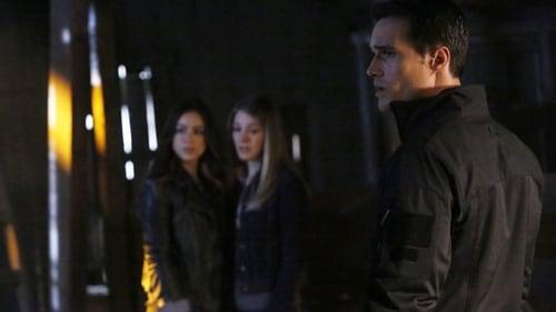 Marvel's Agents of S.H.I.E.L.D. - Season 1 - Episode 9: Repairs