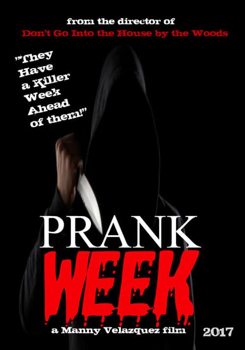 Ver Prank Week Duplicado Completo