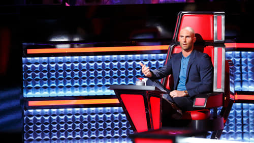 The Voice: Season 9 – Épisode The Battles Premiere, Part 2