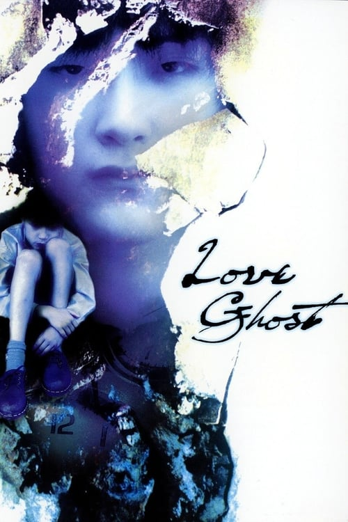 Love Ghost (2001) Poster