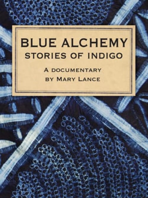 Blue Alchemy: Stories of Indigo (1969)