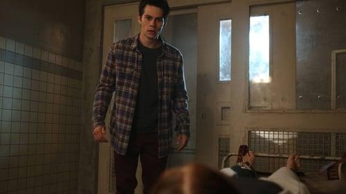 Teen Wolf - Season 5 - Episode 15: Amplification