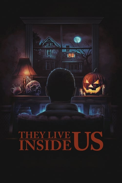 They Live Inside Us poster