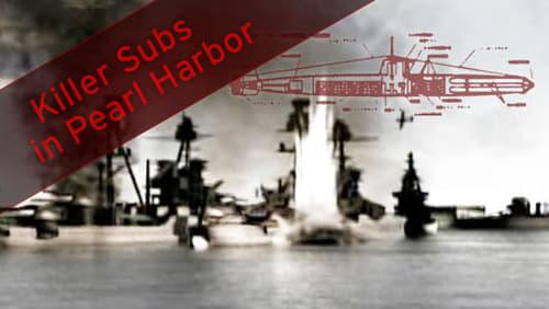 NOVA: Season 37 – Episode Killer Subs in Pearl Harbor