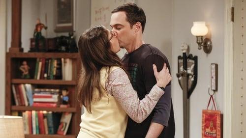 The Big Bang Theory - Season 10 - Episode 23: The Gyroscopic Collapse
