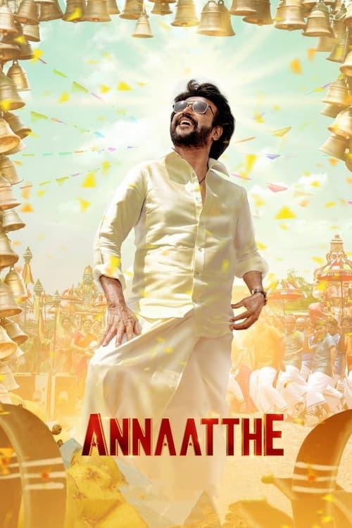 Annaatthe (2021) Poster
