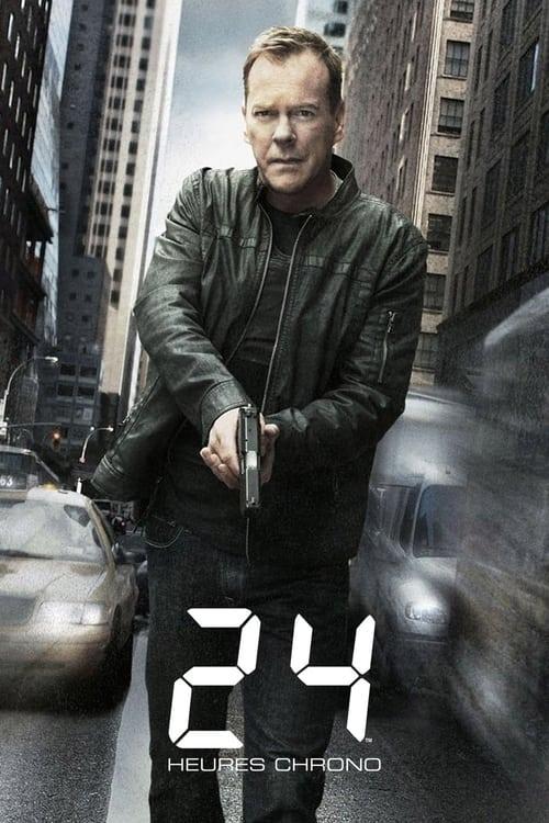 24 heures chrono (2001)