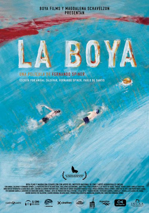 Film La boya Plein Écran Doublé Gratuit en Ligne FULL HD 720