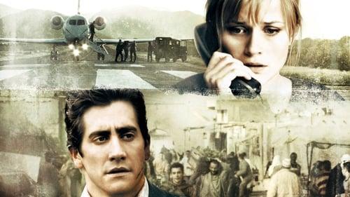 Subtitles Rendition (2007) in English Free Download   720p BrRip x264