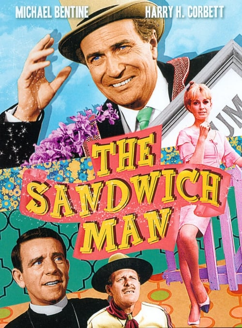 Ver The Sandwich Man En Línea
