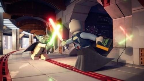 Lego Star Wars: The Padawan Menace Free Watch