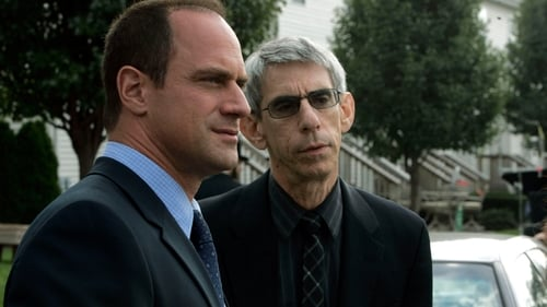 Law & Order: Special Victims Unit: Season 9 – Épisode Unorthodox